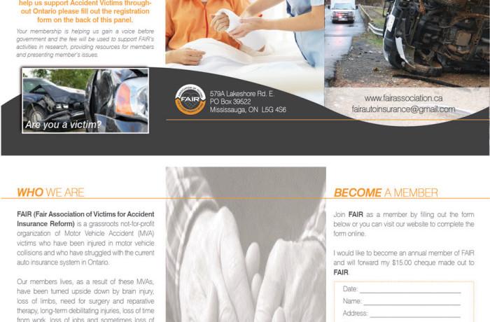 Fair Brochure