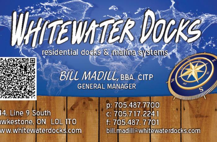 Whitewater Docks