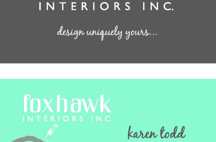 FOXHAWK Interiors