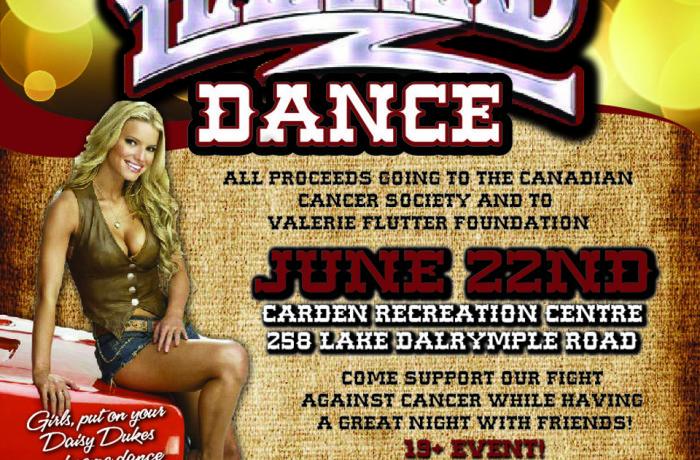 Carden Dance