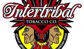 Intertribal Cigar Band